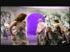 Smooth Criminal - Written + Performed by Michael Jackson Fred Astaire Cyd Charisse Leslie Caron Michael Kidd