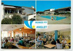 ANGLET Le Village Vacances PTT   FRCR91314