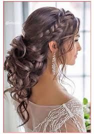 Acconciature sposa per capelli lunghi e ricci
