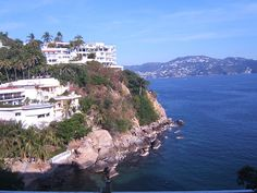 acapulco..one great fam vaca memory!!! we had a 3 story open house on the edge w a pool and a 24hr chef:) by far best Lobster ever eaten til this day..