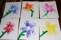 preschool spring crafts - Bing Images