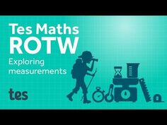 Metric and Imperial: TES Maths Resource of the Week