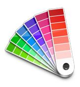 Web design color trend