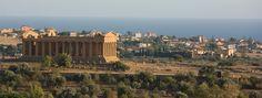 Agrigento - Sicilien