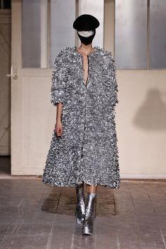 Maison Martin Margiela Haute Couture Spring 2013.