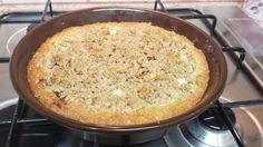 Stella Ioannou: Yummy fall time recipe : Apple pie with oats