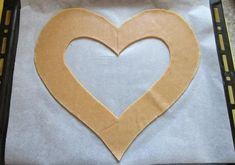 Torta v tvare srdca, recept, Torty | Tortyodmamy.sk Food To Make, Symbols, Bakken, Glyphs, Icons