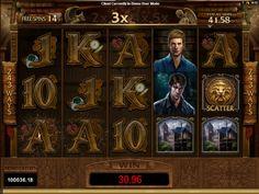 Slotowe Gry Immortal Romance - Maszyna do gier Immortal Romance jest właściwa próbka designu, muzyki i grafiki zbieżność między gier hazardowych i gier wideo komputera. - http://www.polskie-kasyno-internetowe.com/gry/slotowe-gry-immortal-romance #JednorekiBandyta #AutomatyDoGry #SlotoweGry #Jackpot #Immortal #Romance