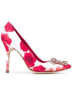 MANOLO BLAHNIK . #manoloblahnik #shoes #pumps