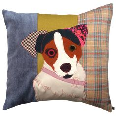 Cushions Signature Ideas, Modern Upholstery Fabric, Animation Types, Auto Start, Dog Cushions, Applique Quilts, Cotton Linen, Making Out, Throw Pillows