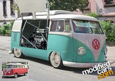 volkswagen vans campers | Volkswagen Camper Van 1980 Virtual Tuning Car Picture » ModifiedCars ...