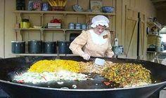 Ozark Mountain Succotash - replacing okra with lima beans
