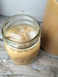 Copycat Starbucks Frappuccino Recipe - This recipe will save you time and money!