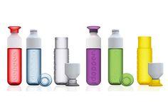 Dopper möchte in einer Welt leben, in der Menschen die Umwelt bewusst wahrnehmen, in der wir aktiv den Einmalgebrauch von Plastikmüll reduzieren und in der jeder Zugang zu frischem Trinkwasser hat. Dopper versucht dieses Ziel zu erreichen, indem sie: nachhaltige Wasserflaschen designen, Menschen über überflüssigen Plastikabfall aufklären und Trinkwasserprojekte weltweit unterstützen.