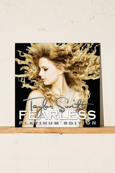 Taylor Swift - Fearless (Platinum Edition) 2XLP