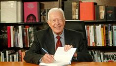 Former President Jimmy Carter has Cancer
