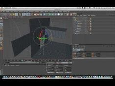 PopupBook animation Tutorial for Cinema 4D By Justin Kim