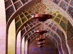 Photo by Gatti - Iran, moschea