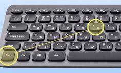 Tieto klávesové skratky vám určite pomôžu! Samozrejme, všetko toto môžete urobiť pomocou aj myši, ale prečo si to nezjednodušiť a zlepšiť si svoje zručnosti?  Vtomto článku sa svami podelím…