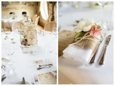 Birdcage table decorations A Garden Wedding with a Bird Theme & Jenny Packham Dress - The Reception Picture by Eden Photography
