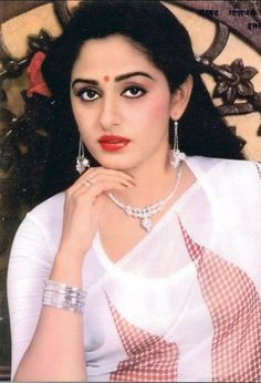 Bollywood actress - Jaya Prada Pradha - New print postcard post card Beautiful Girl Indian, Beautiful Girl Image, Most Beautiful Indian Actress, Beautiful Gorgeous, Beautiful Saree, Bollywood Photos, Indian Bollywood, Bollywood Actors, Bollywood Celebrities