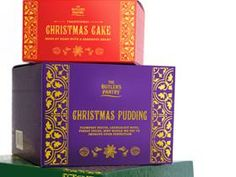 The Butlers Pantry Christmas Packaging 2016 via Packaging of the World - Creative Package Design Gallery http://ift.tt/1KPmgaK