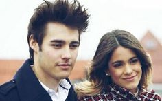 #MartinaStoessel #KCAMÉXICO #JorgeBlanco #KCAMÉXICO Violetta And Leon, It Cast, My Love, Celebrities, Photography, Couple, Martina Stoessel, Bestfriends, I Love