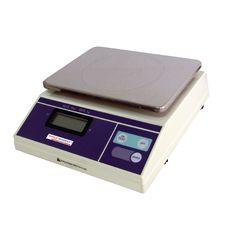 Weighstation Electronic Platform Scale 3kg - F177