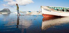 Voyage Île Maurice sur mesure - Séjour Île Maurice   Austral Lagons
