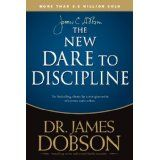 The New Dare to Discipline (Paperback)By James C. Dobson