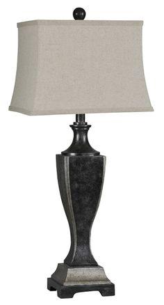 Ren-Wil LPT297 Samba Table Lamp