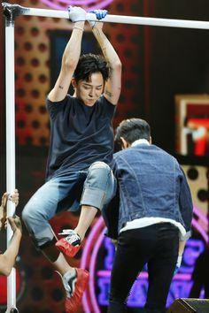 160605 GTOP - VIP Fanmeeting in Tianjin