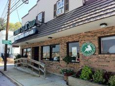 Claymont Steak Shop in Claymont, DE. Best cheesesteaks outside of Philly!