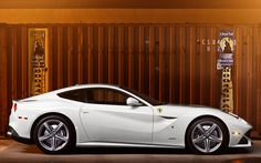 The Ferrari Berlinetta was unveiled at the 2012 Geneva Motor Show . The car is a front mid engine grand tourer and is a replacement for the Ferrari Ferrari F12berlinetta, F12 Berlinetta, Street Racing Cars, Shabby Chic Bedrooms, Sweet Cars, Top Cars, Car Manufacturers, Sport, Cars Motorcycles
