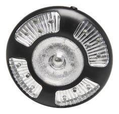 VAELTAJA Retkivalo 16 + 8 LED - TokNet.fi -verkkokauppa