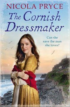 The Cornish Dressmaker (Cornish Saga) by Nicola Pryce https://www.amazon.co.uk/dp/1786493837/ref=cm_sw_r_pi_dp_U_x_kCG6AbQMAN51C