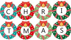 Christmas Time, Christmas Crafts, Merry Christmas, Christmas Decorations, Christmas Ornaments, Holiday Decor, Christmas Clipart, Xmas Cards, Garland