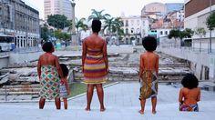Ao todo o festival atinge 17 pontos de exibição no Rio, Baixada Fluminense, Niterói e São Gonçalo