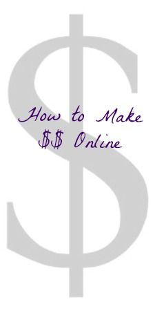 Legitimate Ways to Earn Money Online! - Deal Finding Family