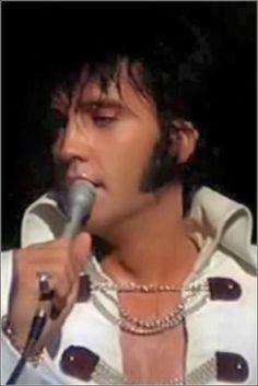 Elvis...Las Vegas, 1970