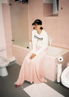 Get a First Look at Vetements's Brand-New Book