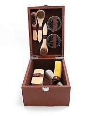 Saphir Shoe Care Kit