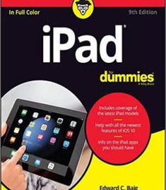 Ipad For Dummies 9th Edition PDF