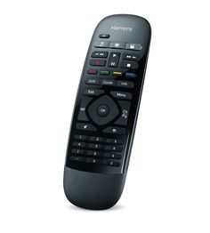 Logitech Reimagines Home Control with Two New Advanced Harmony Universal Remotes #CEDIA #CEDIA13