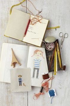 MSL: Craft story by the talented @jen causey