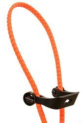PARADOX PRODUCTS LLC F3 Braided Target Bowsling Solid Neon Orange, EA