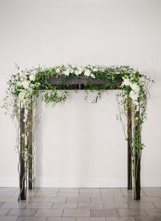 #arch  Photography: Lauren Kinsey Fine Art Wedding Photography - laurenkinsey.com  Read More: http://www.stylemepretty.com/2013/10/09/rosemary-beach-wedding-from-lauren-kinsey-2/