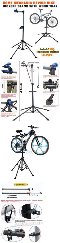 Professional Vélo Réparation Support Outil Cycle maintenance mécanicien service stand