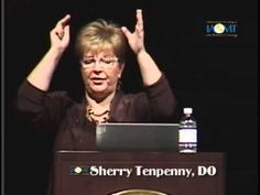 Dr. Sherry Tenpenny outlines the many disorders from iodine deficiency - excellent presentation on iodine for thyroid and breast health.