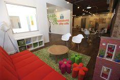 Children's Play Place & Cafe SCORE Success Stories